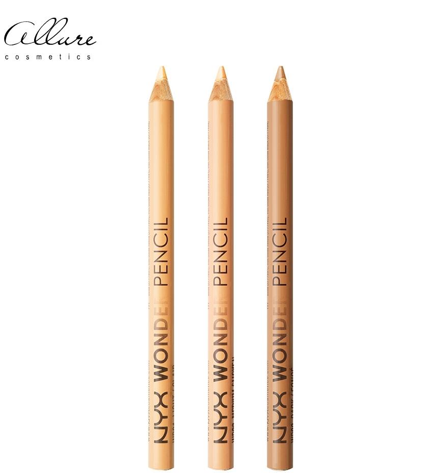 Карандаш для макияжа nyx wonder pencil
