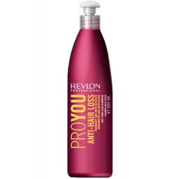 Фото - Revlon Pro You Anti Hair-Loss Shampoo - Шампунь против выпадения волос, фото 1, цена