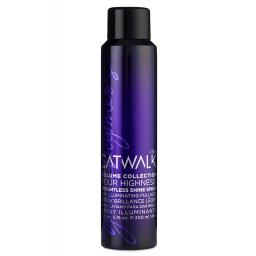 Фото - Tigi Catwalk Your Highness Weightless Shine Spray Спрей-Блеск для тонких волос , фото 1, цена