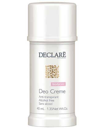 Declare Body Care - Declare Deo Creme Крем дезодорант антиперспирант , фото 1, цена