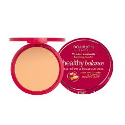 Фото - Пудра Буржуа Bourjois Healthy Balance Powder, фото 1, цена
