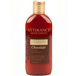 Фото - Гель для душа Шоколад для сухой кожи Chocolate Shower Gel for Dry Skin, фото 1, цена