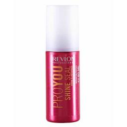 Фото - Revlon Pro You Shine Seal - Масло для волос Ревлон , фото 1, цена