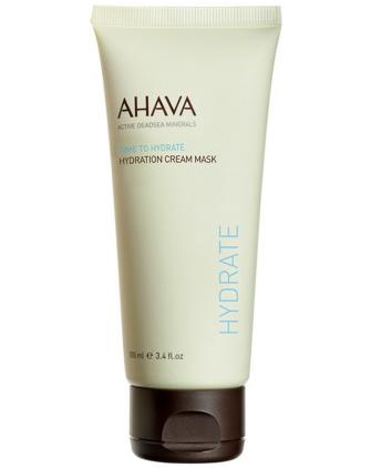 Ahava Time to Hydrate Cream Mask Крем – маска увлажняющая для сухой кожи лица , фото 1, цена