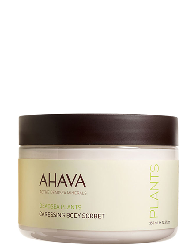 Крем-сорбет для тела Ahava Dead Sea Plants Caressing Body Sorbet, фото 1, цена