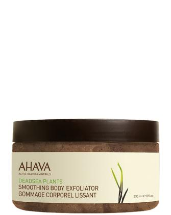 Скраб Ахава разглаживающий для тела Ahava Dead Sea Plants Smoothing Body Exfoliator, фото 1, цена