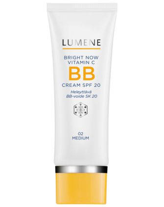 ВВ крем Lumene Bright Now Vitamin C SPF 20 , фото 1, цена