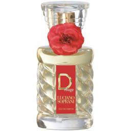 Фото - D-Руж Парфюмированная вода D Rouge Eau de Parfum Natural Spray for Women, фото 1, цена