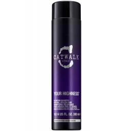 Фото - Tigi Catwalk Your Highness Elevating Shampoo ШампуньTIGI для объема тонких волос , фото 1, цена