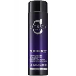 Фото - Tigi Catwalk Your Highness Elevating Conditioner Кондиционер для объема , фото 1, цена