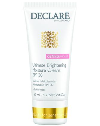Отбеливающий Крем Declare Ultimate Brightening Moisture Cream SPF 30 , фото 1, цена