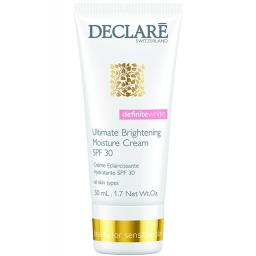 Фото - Отбеливающий Крем Declare Ultimate Brightening Moisture Cream SPF 30 , фото 1, цена