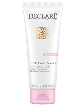 Крем Декларе для душа Declare Body Care Gentle Cream Shower, нежный , фото 1, цена