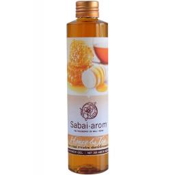 Фото - Гель для душа Чай и Мед Honey & Tea Shower Gel, фото 1, цена