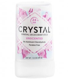 Фото - Дезодорант Crystal Body Deodorant Travel Stick , фото 1, цена