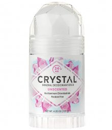 Фото - Дезодорант Crystal Body Deodorant Stick, фото 1, цена