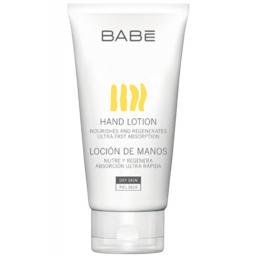Фото - Крем для рук - Babe Laboratorios Hand Lotion с Омега 3, 6 и 9, фото 1, цена