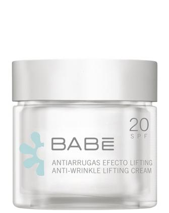 Лифтинг крем от морщин Babe Laboratorios Anti-wrinkle Lifting Cream , фото 1, цена