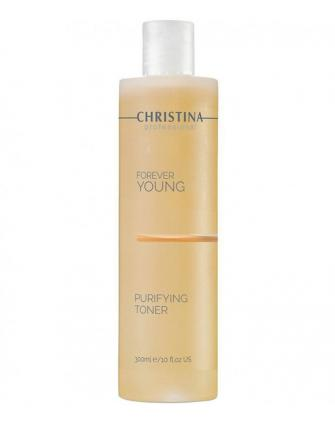 Тоник Кристина Christina Forever Young Purifying Toner для всех типов кожи , фото 1, цена