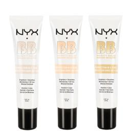 Фото - Никс ББ Крем NYX Professional Makeup BB CREAM , фото 1, цена