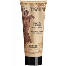 Фото - Styx Austria Крем для рук Календула Styx Naturcosmetic Hand Cream with Marigold, фото 1, цена