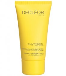 Фото - Деклеор Гоммаж - Крем Decleor Aroma Cleanse Phytopeel Smooth Exfoliating Cream с маслом тимьяна, фото 1, цена