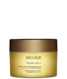 Фото - Деклеор Крем-Масло Decleor Aroma Svelt Body Firming Oil in Cream, Укрепляющий, фото 1, цена