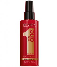 Фото - Revlon Professional Uniq One Спрей-Уход Несмываемый All in One Hair Treatment , фото 1, цена