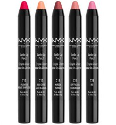 Фото - Никс Карандаш-Помада для губ Nyx Professional Makeup Jumbo Lip Pencil, фото 1, цена