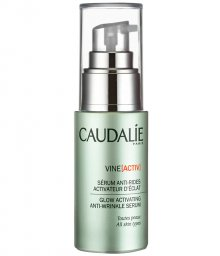 Фото - Кодали Сыворотка Caudalie VINE[ACTIV] против морщин, Активатор сияния - Glow Activating Anti-Wrinkle Serum, фото 1, цена