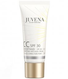 Фото - Ювена CC Крем СПФ 30 Juvena Skin Optimize СС Сream SPF 30, фото 1, цена
