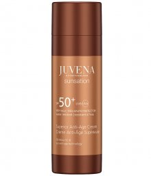 Фото - Крем для загара SPF 50+ Juvena Sunsation Superior Anti-Age Cream SPF 50+, Антивозрастной, фото 1, цена