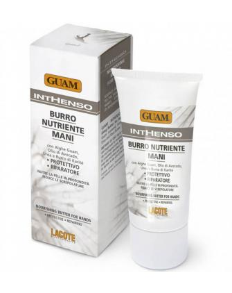 Guam Inthenso Крем для рук Nourishing Butter for Hands , фото 1, цена