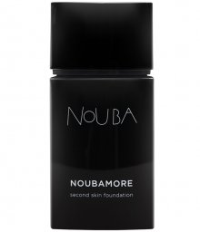 Фото - Тональная основа NoUBA Noubamore Second Skin Foundation (вторая кожа), фото 1, цена