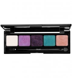 Фото - Палетка теней для век Nouba Beauty Obsession Eyeshadow Palette, фото 1, цена