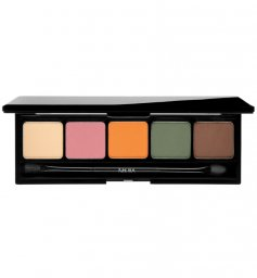 Фото - Палетка матовых теней для век NoUBA Celebrity Eyeshadow Palette, фото 1, цена
