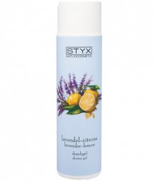Фото - Гель для душа Лаванда-Лимон Styx Art of Body Care Lavender Lemon Shower Gel , фото 1, цена