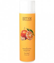 Фото - Гель для душа Мандарин Styx Art of Body Care Mandarine Shower Gel , фото 1, цена